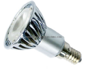JDR E14 spot à LED