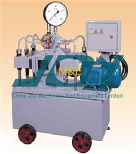 Pomp van de Test van de Druk van het Registreertoestel van de druk de Elektrische (4DSY)