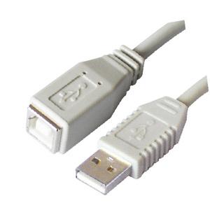 Cavo di stampante del USB del calcolatore del cavo del USB