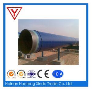 Anti-Corrosion стальную трубу для нефти и газа