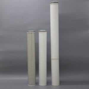 Ptr-filtratie de Hoge Patroon van de Filter van de Stroom