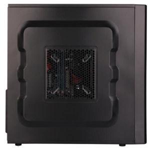 컴퓨터 ATX PC 상자 D354