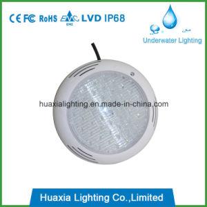 Indicatore luminoso subacqueo impermeabile della piscina di 100% LED