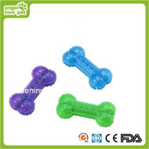 TPR Prämien-Behandlung-Hundehaustier-Spielzeug