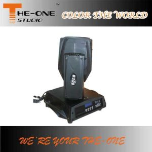 5r Sharpyの効果のビーム200W移動ヘッド段階ライト
