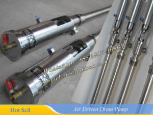 10~100m Aufzug-Kopf-Zylinder, der Pumpen-Trommel-Pumpe aus dem Programm nimmt