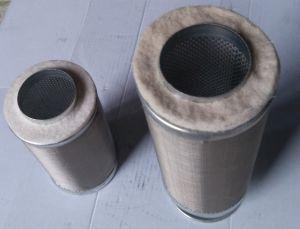 Maglia del setaccio della pompa a palette di combinazione (breve maglia del setaccio)
