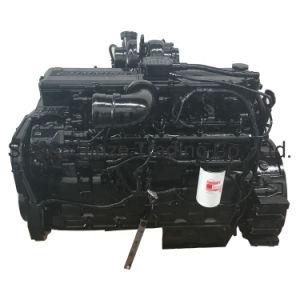 Cdce original QSL9 Motor Diesel Cummins