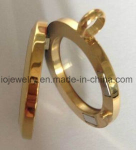 De Juwelen van de magneet om het Medaillon van de Verspreider van het Parfum