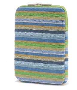 En nylon doux populaire Loisirs transporter 10'' le manchon d'ordinateur portable Tablet PC