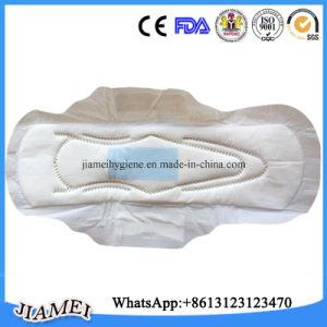 ヨーロッパ人のためのすべての方法品質のマキシの女性の極度の品質の生理用ナプキン
