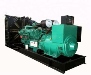 L'ISO a approuvé insonorisées générateur diesel de puissance électrique