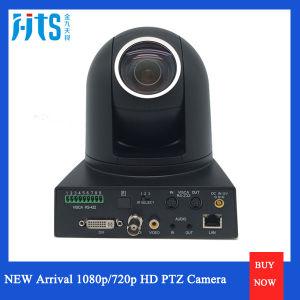 3X/12X de optische Camera van de Videoconferentie PTZ HD van het Gezoem Volledige met de Correcte Apparatuur van Systemen
