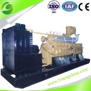 Alto Efficient 300 kilovatios Natural Gas Generator Set 300kw