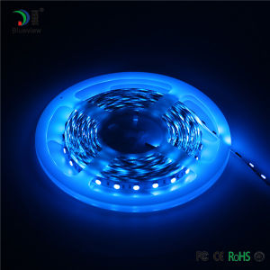 Non-Waterproof tira de LED Flexible SMD 5050