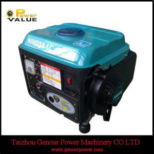 Generator-Set eingebrannte Wechselstromerzeugung 500 Watt-Generator