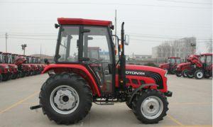 De Tractor van het Landbouwbedrijf van Lovol van Foton 4WD 50HP met Ce en Europese EPA