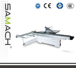 Rtj45c boa qualidade Tabela de máquinas para trabalhar madeira painel deslizante viu