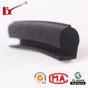 自動車のための耐久のゴム製保護ストリップ