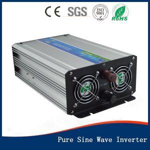 800 Вт 48В постоянного тока к источнику переменного тока напряжением 220 В Чистый синус инвертор