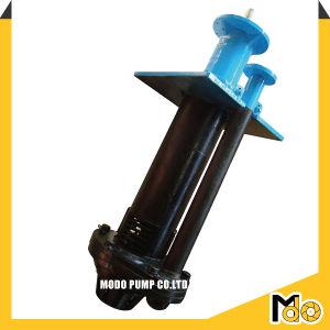 Pompa di fango verticale di aspirazione del fango