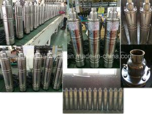4qgd Submersíveis, bomba de água da bomba de água em aço inoxidável