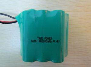 비상등을%s Ni MH 재충전 전지 팩 7*AA2100mAh 8.4V