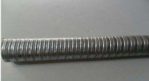 Papelão Ondulado Foles Pipeprestressed metal fabricado na China