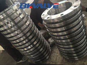 Flangia dell'acciaio inossidabile Cl150 per l'accessorio per tubi