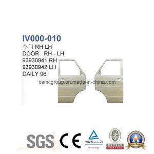 Camión Iveco de la puerta de 93930941 93930942