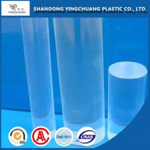 De gekleurde Decoratieve Plastic AcrylStok van de Staaf/van het Plexiglas