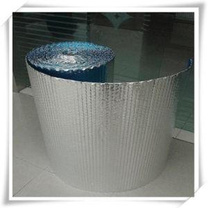 Алюминиевая фольга прокатанная с материалом изоляции жары пузыря