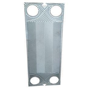 El flujo o placa ciega la igualdad de Gea Nt500t para Intercambiador de calor