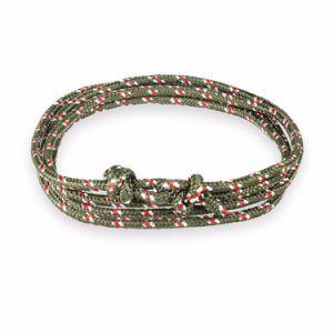 Multilayer Armband van de Kabel voor de Armband van de Vriendschap Women&Men