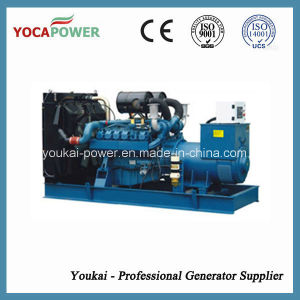 Hot Sale를 위한 Doosan Engine 145kw Diesel Generator Set