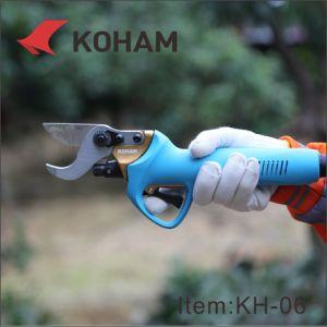 30mm parafuso esférico Pruner eléctrico