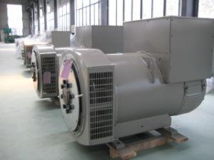 セリウム(JDG314F)が付いている320のKw /400kVAの三相ブラシレス発電機