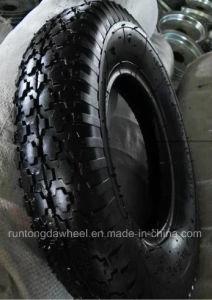 480/400-8 Rad-Eber-Gummi-Reifen
