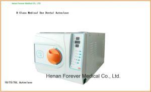 Sterilizzatore dentale del vapore dello strumento del codice categoria B dalla Cina