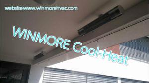 Piscina/Sala de Espera de Aquecimento por infravermelhos com controlo remoto de pré-aquecedor eléctrico com impermeável IP65