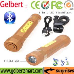 4 N1 altavoz Bluetooth para Bicicleta