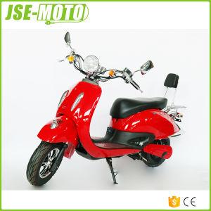 Jse-Moto Motociclo Eléctrico Vespa tradicionais E-bike 72V 2000W CEE