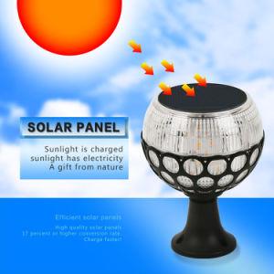 太陽庭ライトIP65は景色ライトを防水する