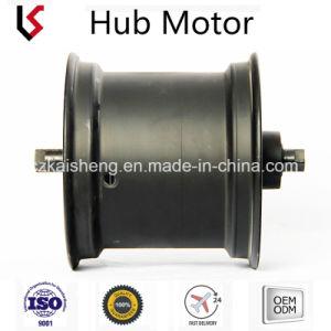 48V/60V 120W-1000W Cubo de la personalización de los neumáticos de la grasa de motor Motor Hpowerful Hub Hub Motor para Citycoco y Harley moto