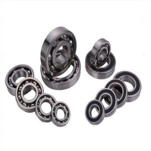 6000 Series Deep Groove Ball Bearing with ISO9001: 2008