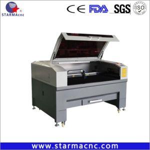 Acrílico de CO2 CNC Máquina de grabado 1390