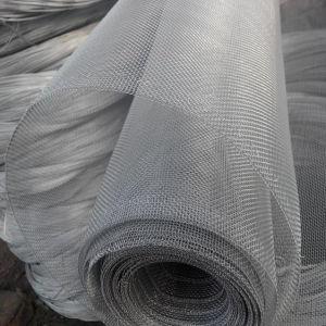 Hecho en la malla de aluminio de la pantalla del insecto de China