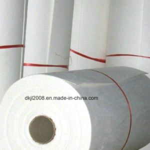 1260 глинозема силикатов Теплоизоляция Thermal керамические шерсть бумаги
