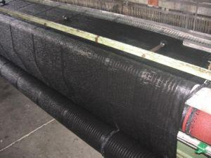 100%年HDPEの陰のネット、陰の布の