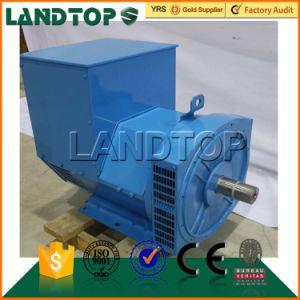Brushless generator 11kVA de in drie stadia van BOVENKANTEN